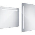 LED zrkadlo 800×600 ZP 2003