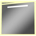 ZrkadloELEMENT 17800×700LEDLUNA