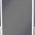 Zrkadlo v rámeVillago600x700x43LED