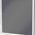 Zrkadlo v rámeVillago 700x700x43LED