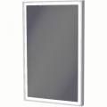 Zrkadlo v rámeVillago450x700x43LED